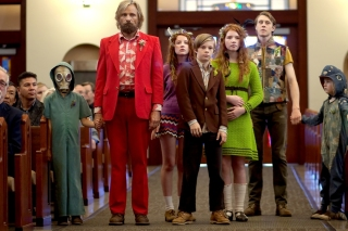 captain fantastic 2