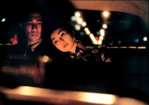 in the mood for love taxi