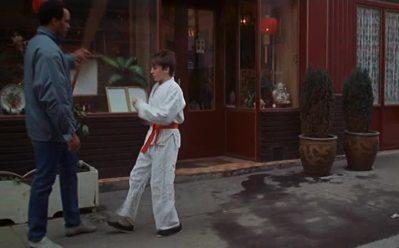 kung fu master 3